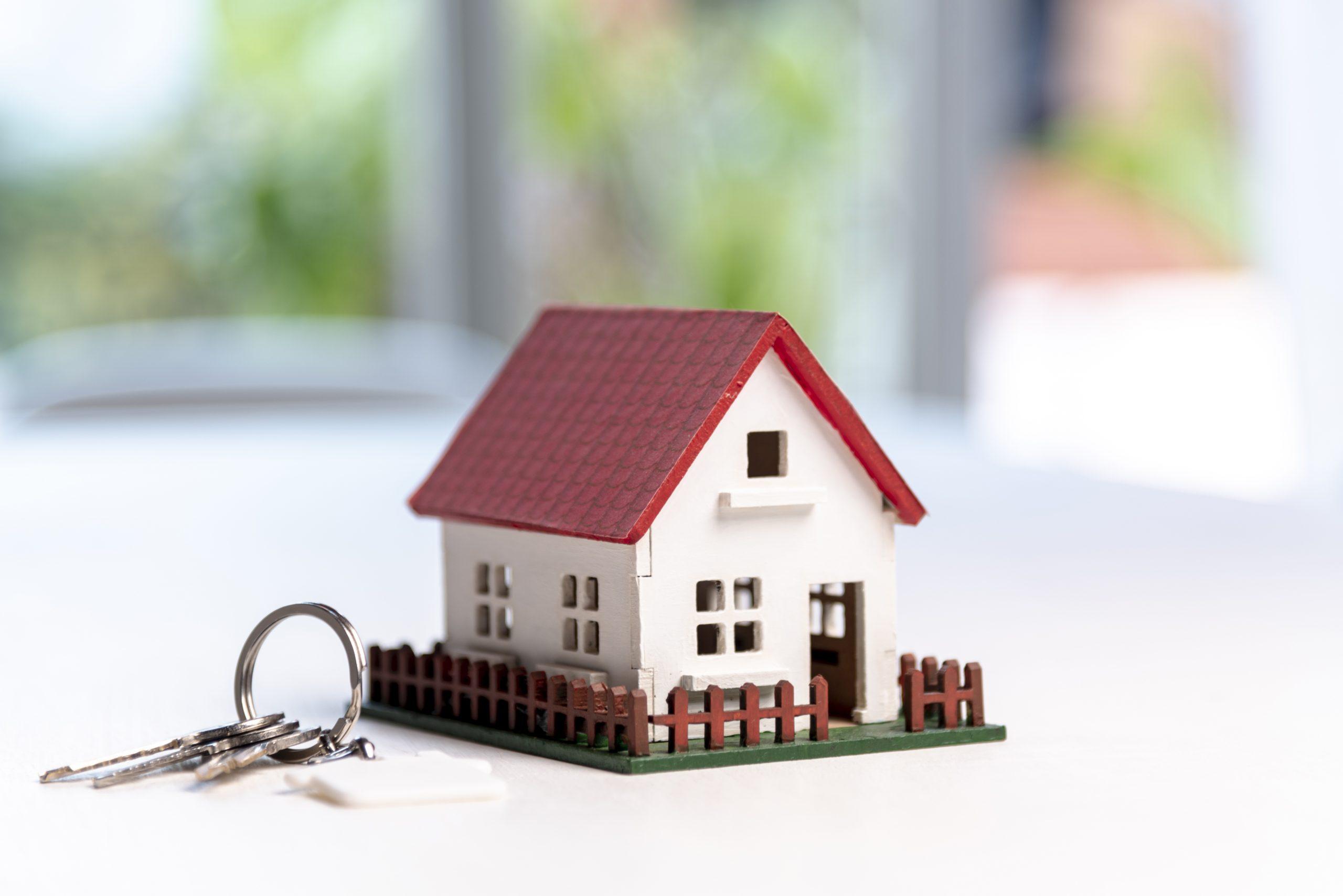 vantagens de investir em imóveis