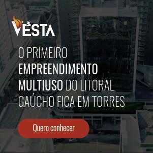 Conheça o primeiro empreendimento multiuso do litoral gaúcho em Torres