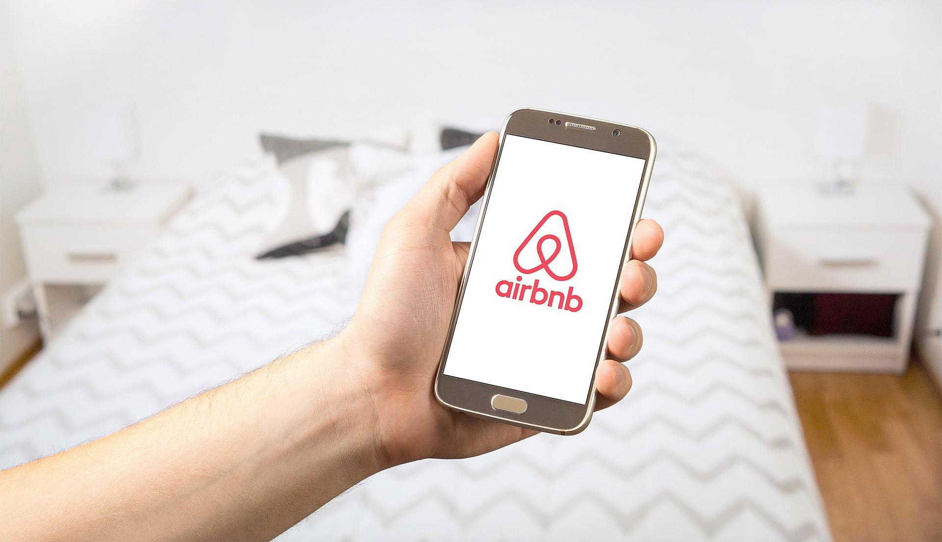 Como ganhar dinheiro com Airbnb