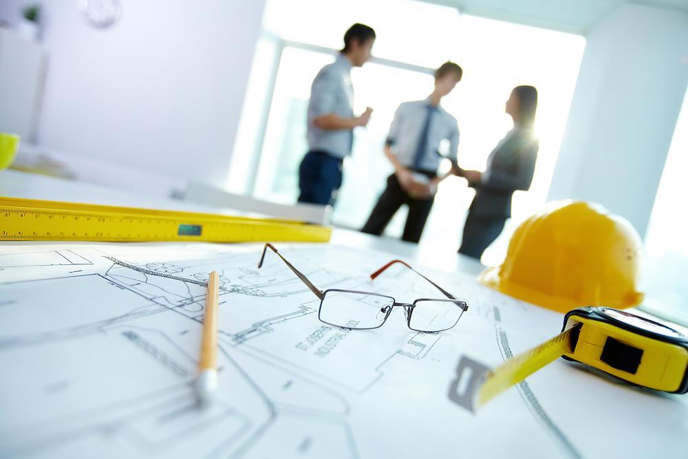 Como investir em obras por administração
